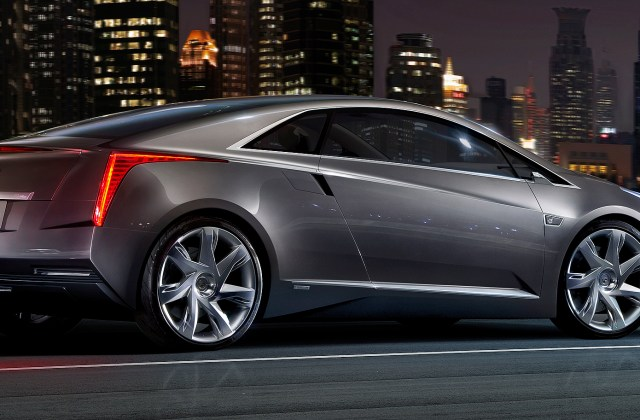 Rear Drive Could Be The Game Changer For Cadillac Elr Who Is Guy In New Commercial - Medium