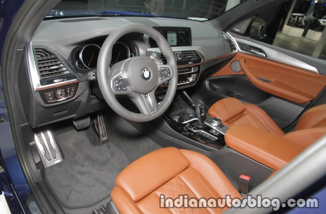 Bmw X3 Interior Images Cabinets Matttroy Photo - Medium