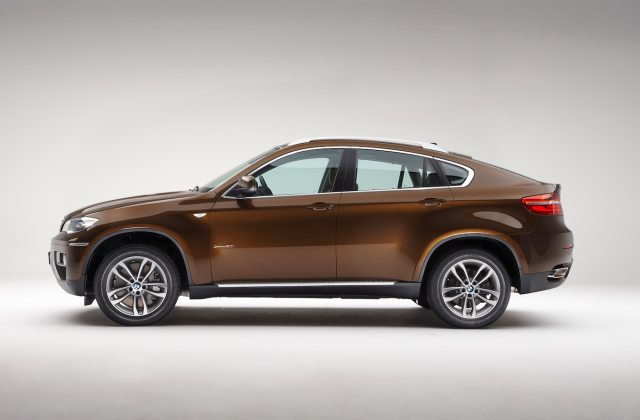 2014 Bmw X6 Reviews And Rating Motor Trend Photo - Medium