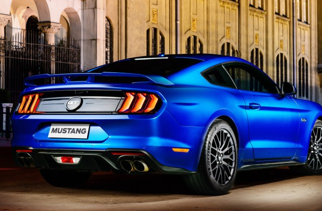 Indian Car 4k Wallpaper Ford Mustang Fastback Hd - Medium