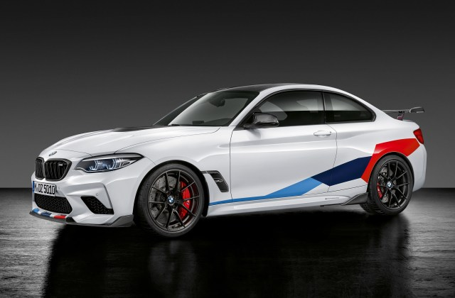 Bmw M2 Review Price Specs And 0 60 Time Evo Sporty Gold Mags 2017 Wallpaper - Medium