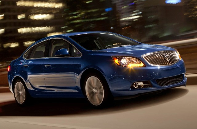 Used 2013 Buick Verano For Sale Pricing Features Edmunds Photo - Medium