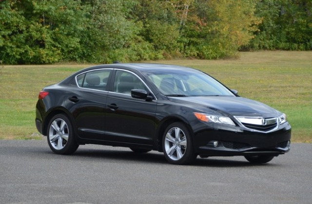 2014 Acura Ilx Hybrid Specifications The Car Guide Price - Medium
