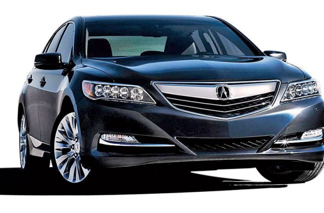 is acura too american to compete globally car models - medium