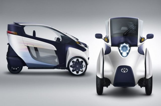 The Transformative Potential Of Self Driving Electric Cars Concept Vehicle - Medium