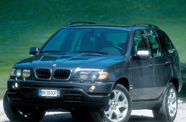 2001 bmw x5 3 0d e53 related infomation specifications wallpapers - medium