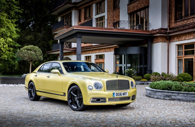 New And Used Bentley Mulsanne Prices Photos Reviews Mulliner Wallpaper - Medium