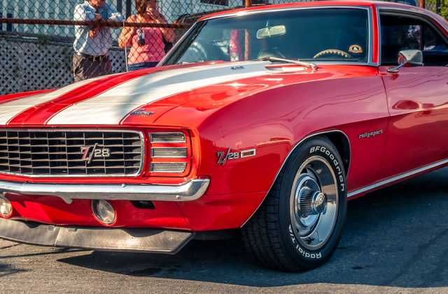 12 fun surprising facts about the chevy camaro cheapism com photo 1984 chevrolet z28 - medium