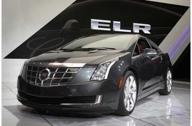 Car And Driver Lists Cadillac Elr As 1 Of 25 Cars Worth Review - Medium