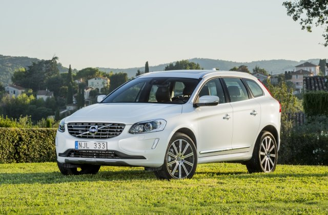 2014 Volvo Xc60 Review Ratings Specs Prices And Photos - Medium