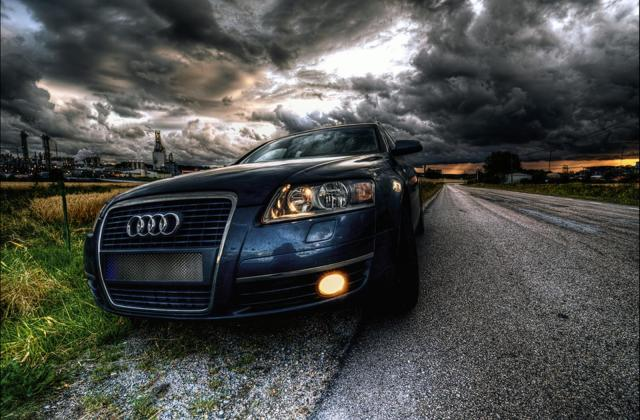 402467631 Audi A6 Wallpapers In Car Entertainment And Free Wallpaper Of - Medium