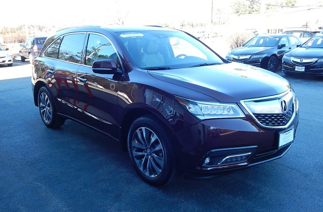 certified pre owned 2015 acura mdx 3 5l technology package sh all wheel drive suv in nashua - medium