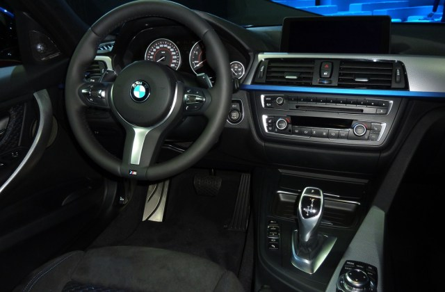 f31 bmw 3 series sports wagon with m sport package 2012 pictures - medium