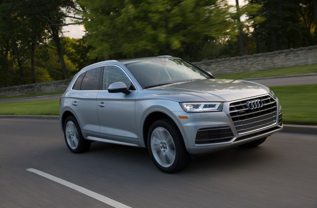 2020 Audi Q5 Prices Reviews And Pictures U S News Hybrid Used - Medium