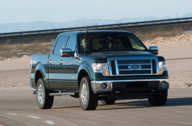 2012 Ford F 150 Reviews Research Prices Specs - Medium