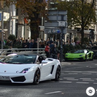 lamborghini gallardo lp560 4 spyder 19 march 2019 autogespot