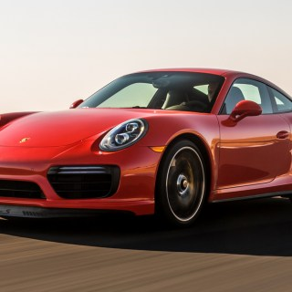 2017 porsche 911 turbo s us wallpapers and hd images 2011