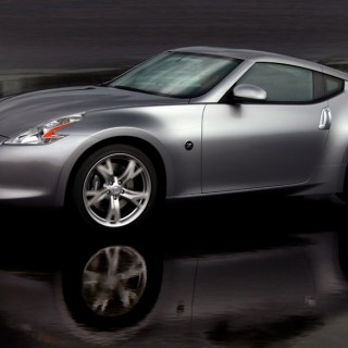 nissan 370z 2009 cartype 2010 40th anniversary edition