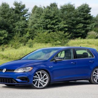 2018 volkswagen golf gti and r first drive hustle flow