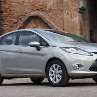ford india recalls 3 072 units of fiesta diesel model business new photos in