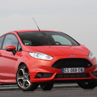 The Tests Of Soheil Ayari Ford Fiesta St A Photo Engine Ssis - small