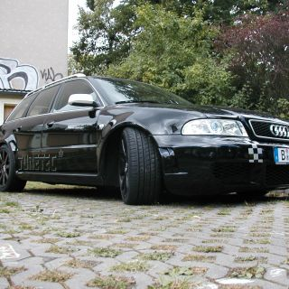 audi tuning water injection for a4 tdi avant b6 wallpaper