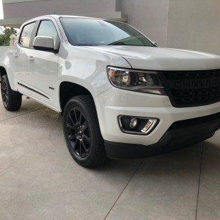2019 Chevrolet Colorado Rst Live Photo Gallery Gm Authority - small