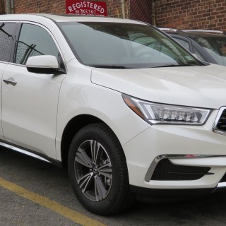 acura mdx wikipedia 2011 review