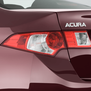 2010 acura tsx reviews research prices specs motortrend tail lights - small
