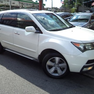 used 2011 acura mdx 6 spd at w tech and entertainment review
