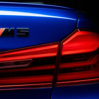 bmw m5 led tail lights 4k wallpapers hd wallpaper for android