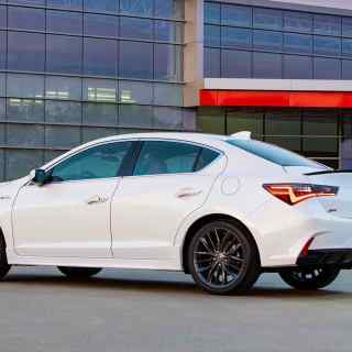 2019 acura ilx a spec first drive finally contender car models