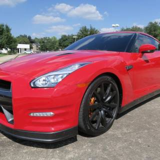 2013 Nissan Gt R For Sale 2324539