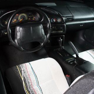 1993 chevrolet camaro z28 indy 500 pace muscle race interior photos
