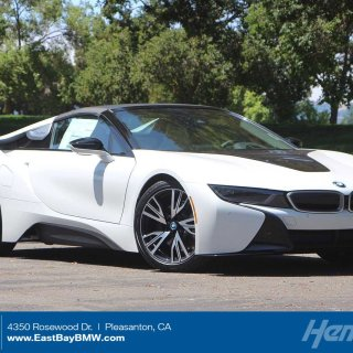 new 2019 bmw i8 19ih roadster awd convertible safety features