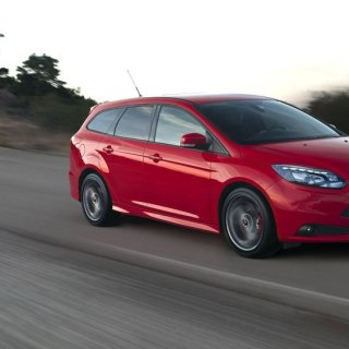 New Photo Ford Focus Break St - small