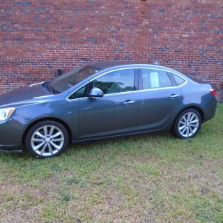 Lee s auto sales detailing 2013 buick verano photo - small