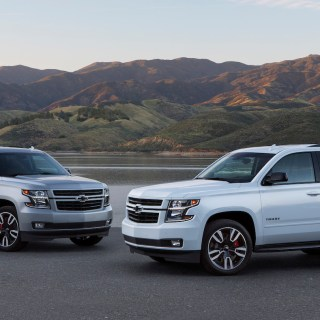 chevrolet announces the rst performance package for suburban suv car hd wallpaper s download