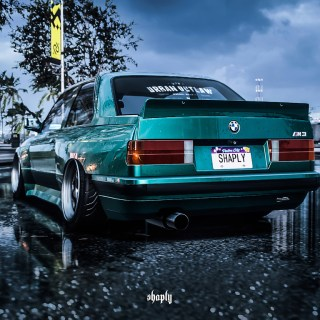 1024x768 bmw m3 e30 need for speed heat resolution wallpaper