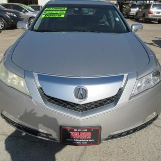 2009 Acura Mdx Reviews And Rating Motor Trend Entertainment Package - small
