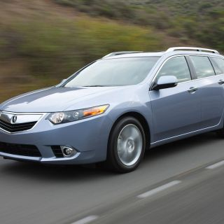 2011 acura tsx sport wagon 8211 review car and driver mdx