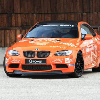 2013 G Power Bmw M3 Gts Related Car Wallpapers Wallpaper M6