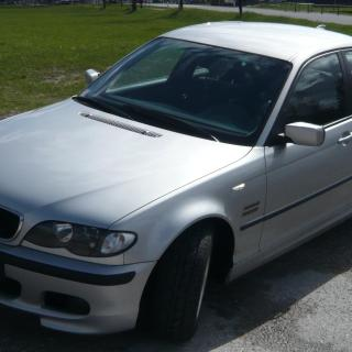bmw 318 photos reviews news specs buy car photo of
