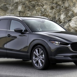 2020 mazda cx 30 review the best sporty subcompact suv all wheel drive cars