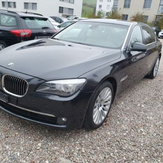 used bmw 7 series cars switzerland from 25 000 eur to 27 500 photos 2011