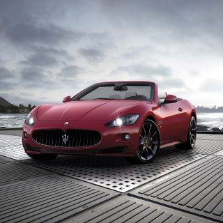 2013 maserati grancabrio sport news and information - small