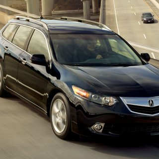 2013 acura tsx sport wagon review top speed reviews - small