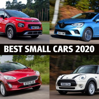 best small cars to buy in 2020 auto express all wheel drive