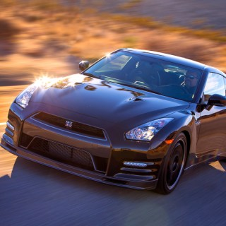 2013 Nissan Gt R Updated And Improved Autos Craze
