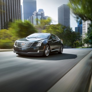 2016 cadillac elr overview the news wheel speed warning